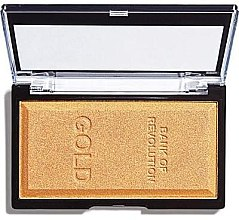 Kup Rozświetlacz do twarzy - Makeup Revolution Ingot Highlighter