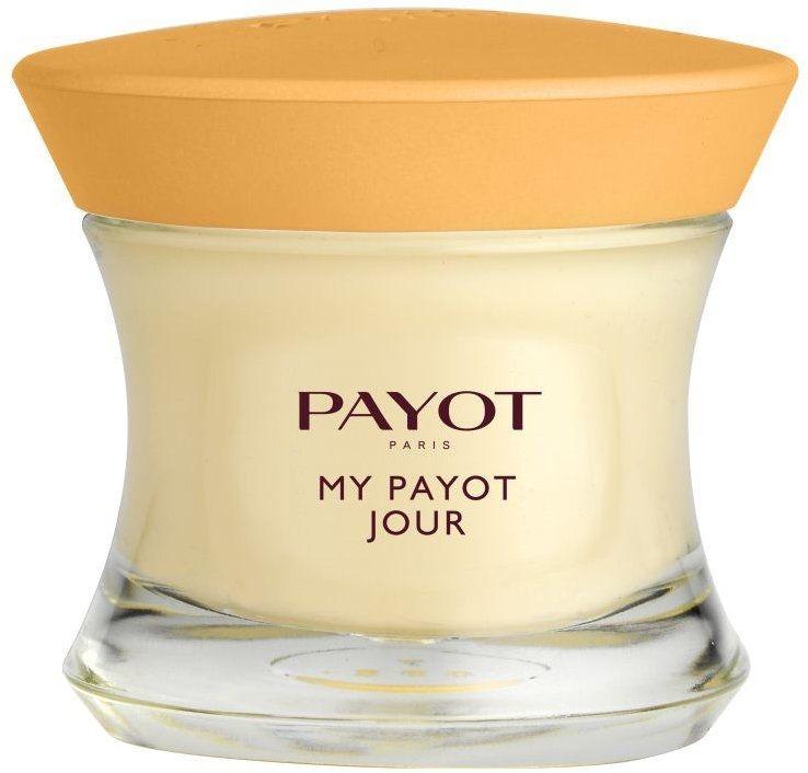 Rozświetlający krem na dzień z wyciągiem z superowoców - Payot My Payot Jour — фото N1