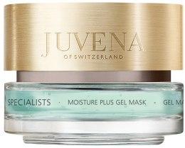Kup Intensywnie nawilżająca maska żelowa - Juvena Moisture Plus Gel Mask
