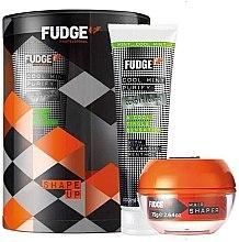 Kup Zestaw - Fudge Shape Up Giftset (cond 300 ml +h/cream 75 g)