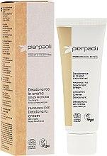 Kup Dezodorant w kremie z prebiotykami i opuncją - Pierpaoli Prebiotic Collection Cream Deodorant