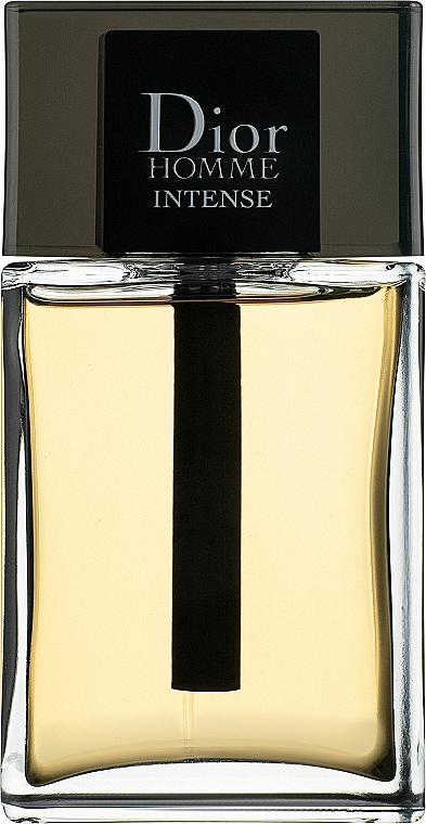 Dior Homme Intense - Woda perfumowana