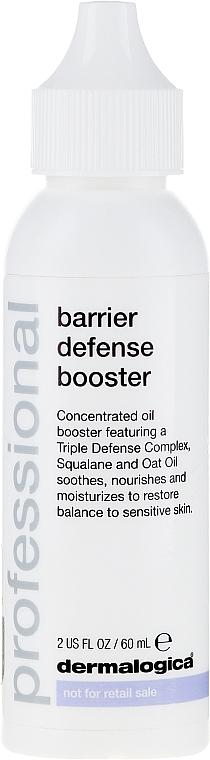 Skoncentrowany aktywator do twarzy - Dermalogica Ultra Calming Barrier Defense Booster — фото N3