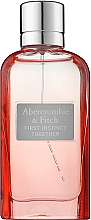 Kup Woda perfumowana - Abercrombie & Fitch First Instinct Together For Her