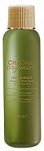 Kup Żel do włosów i ciała z oliwką - Chi Organics Olive Hair And Body Shampoo Body Wash (miniprodukt)