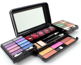 Kup Zestaw do makijażu - Makeup Trading Schmink Set 51 Teile Exclusive Complete Makeup Palette