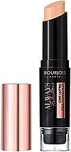 Kup Podkład do twarzy w sztyfcie - Bourjois Always Fabulous Long Lasting Stick Foundcealer