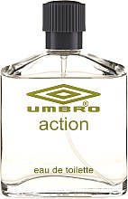 Kup Umbro Action - Woda toaletowa (tester z nakrętką)