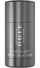 Kup Burberry Brit For Him - Dezodorant w sztyfcie