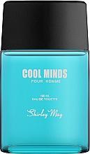 Kup Shirley May Cool Minds - Woda toaletowa
