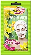 Kup Maska glinkowa do twarzy Odżywienie + regeneracja - NaturaList Clay Mask Lifting & Rejuvenation