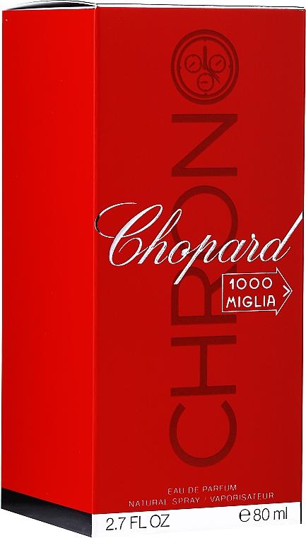 PRZECENA! Chopard 1000 Miglia Chrono - Woda perfumowana* — фото N2