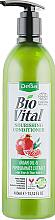 Kup PRZECENA! Odżywka do włosów z olejem arganowym i granatem - DeBa Bio Vital Nourishing Conditioner *