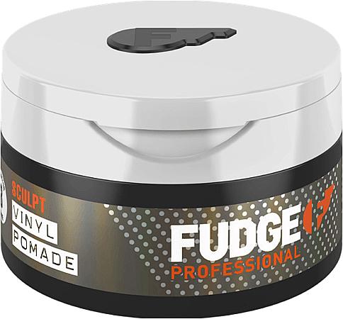Pomada do włosów - Fudge Vinyl Pomade — фото N1