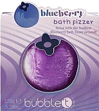 Kup Kula do kąpieli Borówka - Bubble T Bath Fizer Blueberry