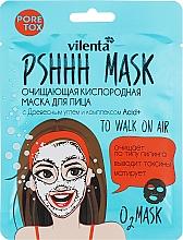 Kup Tlenowa maseczka oczyszczająca do twarzy Acid+ - Vilenta Pshhh Mask