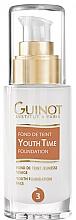 Kup Odmładzający podkład do twarzy - Guinot Fond de Teint Youth Time