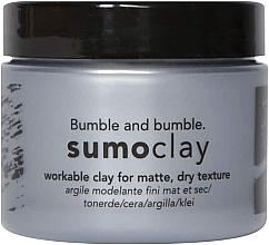 Kup Glinka do stylizacji włosów - Bumble And Bumble SumoClay