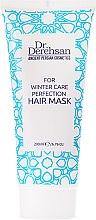 Kup Maska do włosów Zimowa pielęgnacja - Dr. Derehsan Winter Perfection Hair Mask