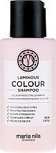 Kup Szampon do włosów farbowanych - Maria Nila Luminous Color Shampoo