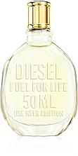 Kup Diesel Fuel for Life Femme - Woda perfumowana