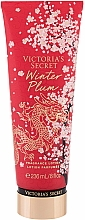 Kup Balsam do ciała - Victoria's Secret Winter Plum Body Lotion