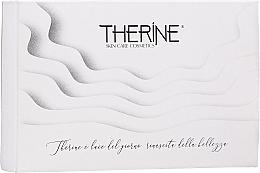 Kup Ultranawilżająca maseczka w płachcie przeciw zanieczyszczeniom - Therine Natural Silk Face Mask