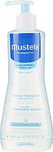 Kup PRZECENA! Płyn oczyszczający dla dzieci - Mustela Cleansing Water *