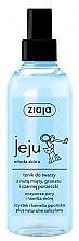 Kup Tonik do twarzy oczyszczający pory - Ziaja Jeju