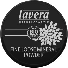 Kup Puder do twarzy - Lavera Fine Loose Mineral Powder