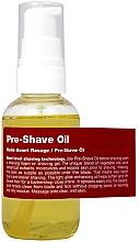 Kup Zmiękczający olejek do brody przed goleniem - Recipe For Men Pre-Shave Oil