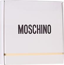 Kup Moschino Fresh Couture - Zestaw (edt/5ml + sh/gel/25ml + b/lot/25ml)