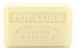 Kup Marsylskie mydło w kostce Popcorn - Foufour Savonnette Marseillaise Pop-Corn