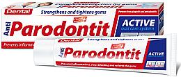 Kup Pasta do zębów - Dental Parandose Active