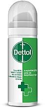 Kup Antybakteryjny spray do dezynfekcji rąk z aloesem - Dettol