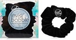 Kup Gumka do włosów, czarna - Invisibobble Sprunchie True Black