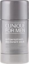 Kup PRZECENA! Dezodorant-antyperspirant w sztyfcie dla mężczyzn - Clinique For Men Antiperspirant-deodorant Stick *