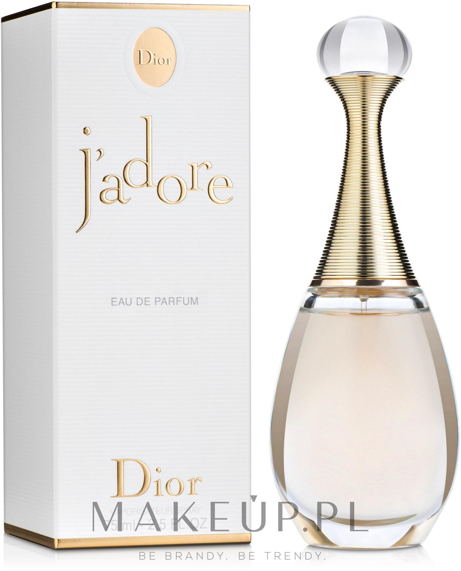 Dior J'Adore - Woda perfumowana — фото 75 ml