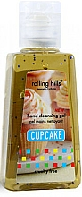Kup Antybakteryjny żel do rąk Muffinka - Rolling Hills Hand Cleansing Gel Cupcake