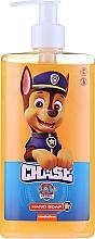 Kup Mydło w płynie dla dzieci Chase - Nickelodeon Chase Paw Patrol