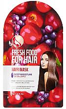 Kup Nawilżająca maska do włosów - Superfood For Skin Fresh Food For Hair