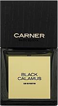 Kup Carner Barcelona Black Calamus - Woda perfumowana