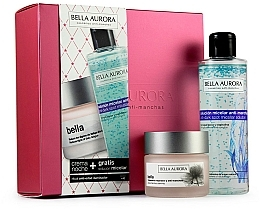 Kup Zestaw - Bella Aurora Damenkosmetik Set (micelar/water/200ml + f/cr/50ml)