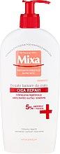 Kup Bogaty balsam do ciała - Mixa Cica Repair Body Balm