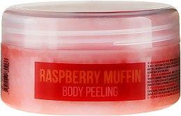 Kup Naturalny peeling do ciała na bazie soli morskiej Babeczka malinowa - Stani Chef's Raspberry Muffin Body Peeling