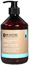 Kup Nawilżający szampon do włosów suchych - Beetre BeNature Hydrating Shampoo