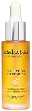 Kup Kompleks olejków w buteleczce - Estelle & Thild Super Bioactive Age Control Oil Complex