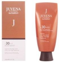 Kup Przeciwstarzeniowy lotion ochronny do twarzy SPF 30 - Juvena Sunsation Superior Anti-Age Lotion