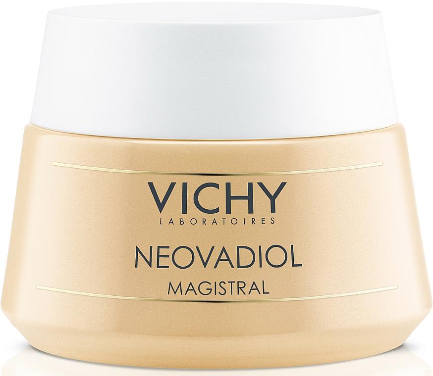 Odżywczy balsam przywracający gęstość skóry dla kobiet po menopauzie - Vichy Neovadiol Magistral Densifying And Nourishing Balm