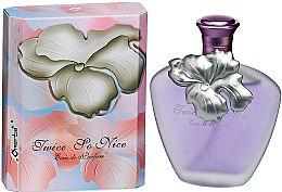 Kup Omerta Twice So Nice - Woda perfumowana